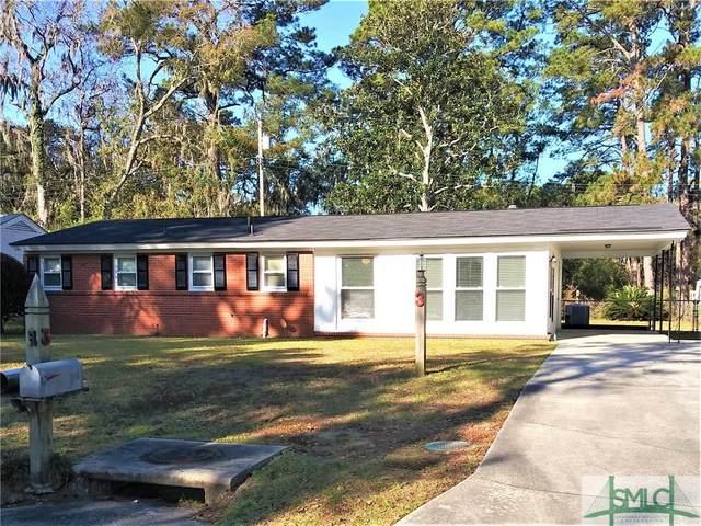 3 Hughes Avenue, Savannah, GA 31406 (MLS #219908) :: Heather Murphy Real Estate Group