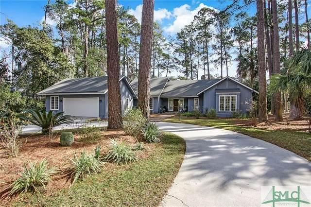 6 Marburg Lane, Savannah, GA 31411 (MLS #219958) :: Bocook Realty