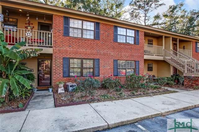 3 Colony Park Drive, Savannah, GA 31406 (MLS #219988) :: Heather Murphy Real Estate Group