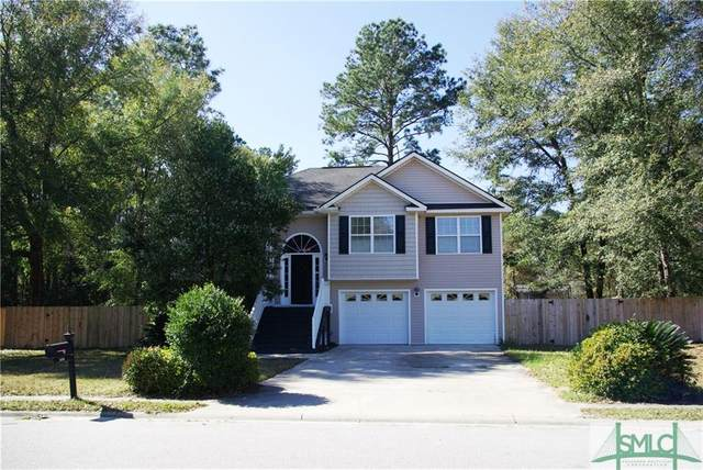 104 Ridgewood Circle, Rincon, GA 31326 (MLS #219998) :: Bocook Realty
