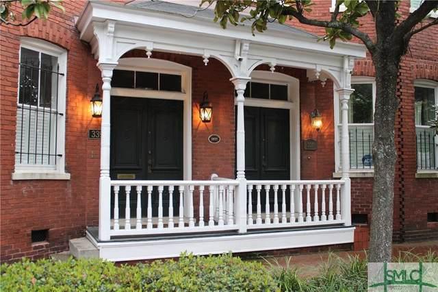 337 Tattnall Street, Savannah, GA 31401 (MLS #220012) :: The Sheila Doney Team