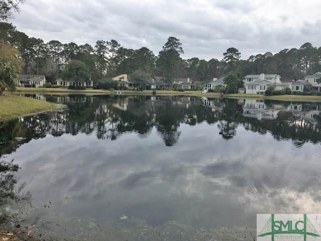 9 Highgate Lane, Savannah, GA 31411 (MLS #220046) :: Bocook Realty