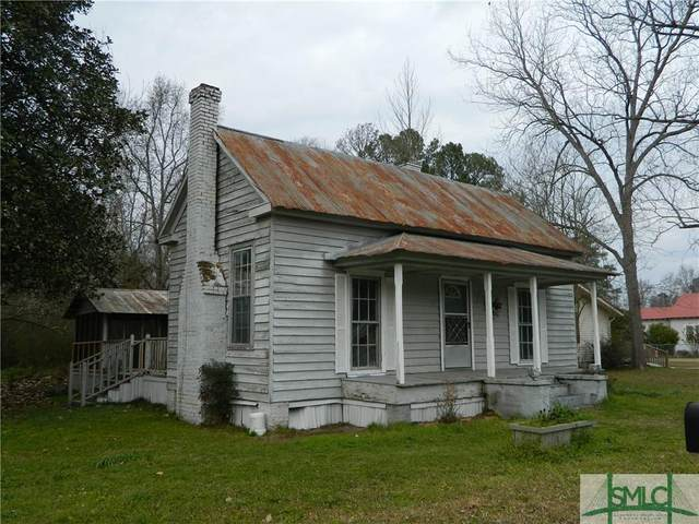 170 Main Street, Rocky Ford, GA 30455 (MLS #220051) :: RE/MAX All American Realty