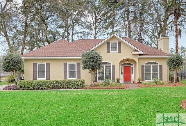23 Twelve Oaks Drive, Savannah, GA 31410 (MLS #220066) :: McIntosh Realty Team