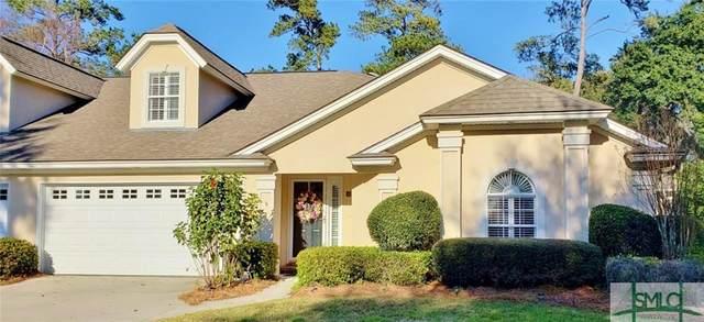 43 Sassafras Trail, Savannah, GA 31404 (MLS #220110) :: Partin Real Estate Team at Luxe Real Estate Services