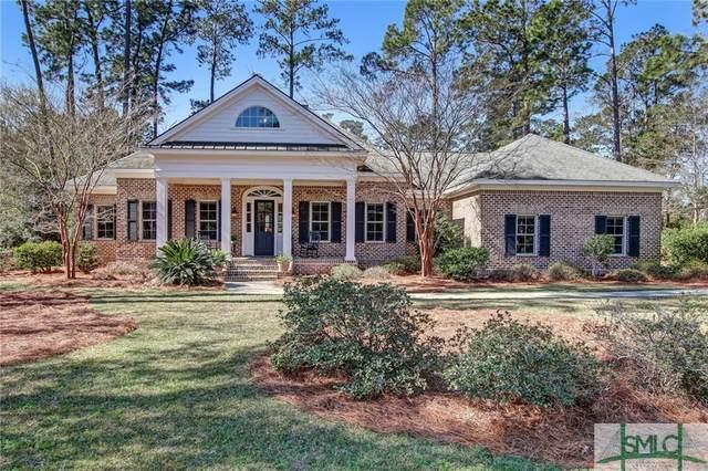 105 Hedge Nettle Crossing, Savannah, GA 31406 (MLS #220156) :: Heather Murphy Real Estate Group