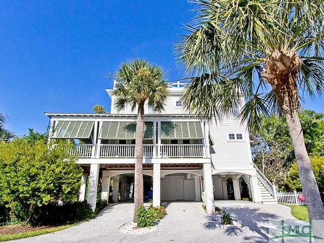 3 Teresa Lane, Tybee Island, GA 31328 (MLS #220266) :: Keller Williams Coastal Area Partners