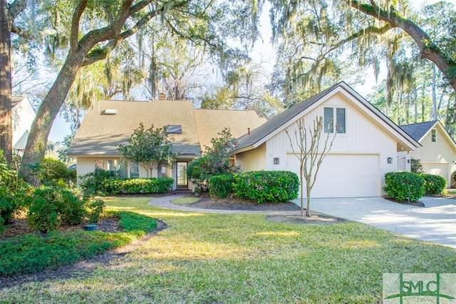 3 Southerland Road, Savannah, GA 31411 (MLS #220317) :: Bocook Realty