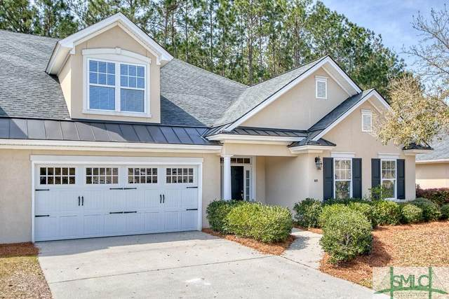 115 Mallory Place, Pooler, GA 31322 (MLS #220347) :: Heather Murphy Real Estate Group
