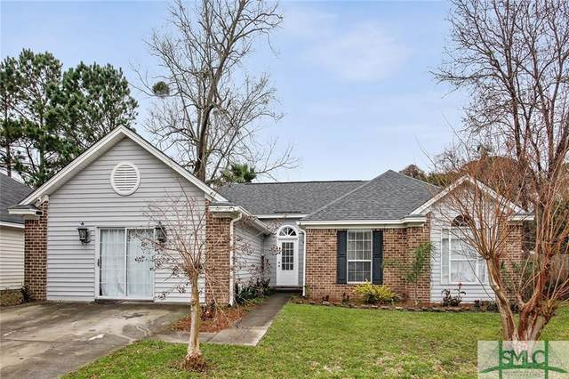 7 Bateau Court, Savannah, GA 31410 (MLS #220351) :: McIntosh Realty Team