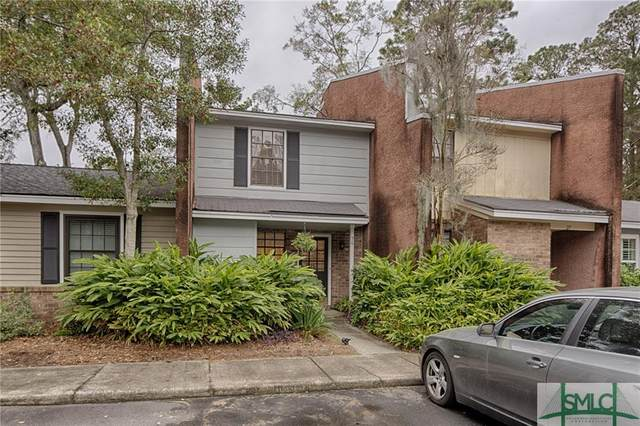 28 Clipper Court, Savannah, GA 31410 (MLS #220368) :: McIntosh Realty Team