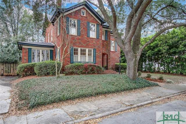 615 E 44th Street, Savannah, GA 31405 (MLS #220388) :: Bocook Realty