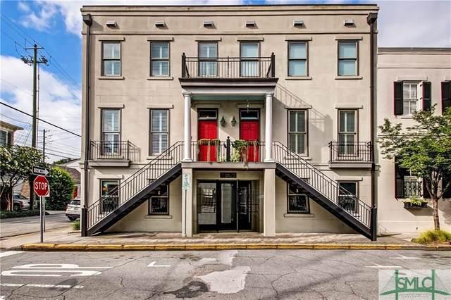 431 E York Street, Savannah, GA 31401 (MLS #220399) :: Liza DiMarco