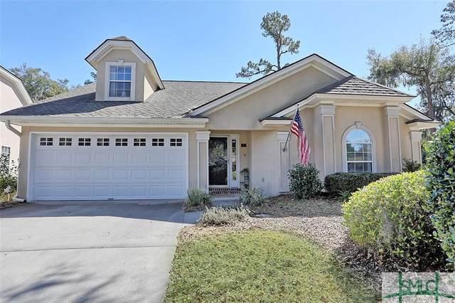 4 Sassafras Trail, Savannah, GA 31404 (MLS #220413) :: Heather Murphy Real Estate Group