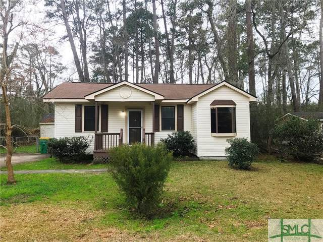 119 W Whatley Street, Pooler, GA 31322 (MLS #220426) :: McIntosh Realty Team