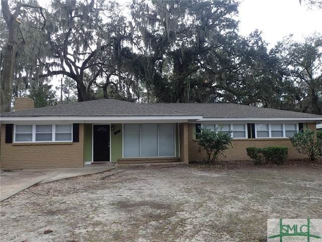 11 Silverstone Circle, Savannah, GA 31406 (MLS #220437) :: McIntosh Realty Team