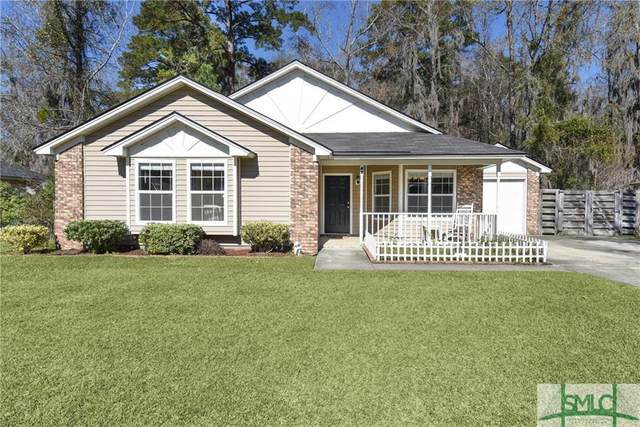 62 Sterling Creek Drive, Richmond Hill, GA 31324 (MLS #220473) :: Bocook Realty