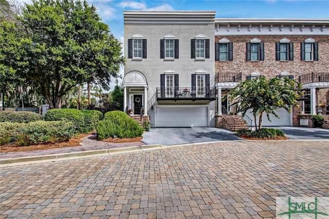 7 Paddington Circle, Savannah, GA 31410 (MLS #220625) :: Teresa Cowart Team