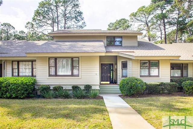 26 Franklin Creek Road N, Savannah, GA 31411 (MLS #220790) :: Heather Murphy Real Estate Group