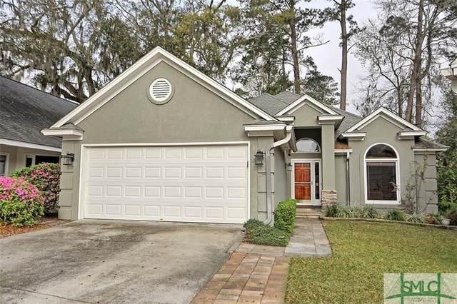 30 Full Sweep Drive, Savannah, GA 31419 (MLS #220860) :: The Arlow Real Estate Group