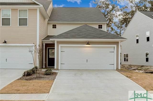 29 Bellasera Way, Richmond Hill, GA 31324 (MLS #220991) :: The Arlow Real Estate Group