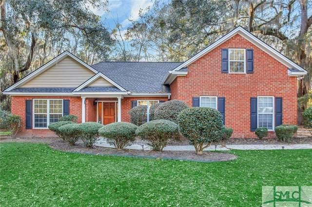 325 Laurenburg Drive, Richmond Hill, GA 31324 (MLS #221026) :: Bocook Realty
