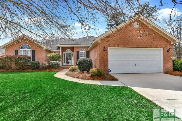 157 Taylor Court, Richmond Hill, GA 31324 (MLS #221169) :: The Arlow Real Estate Group