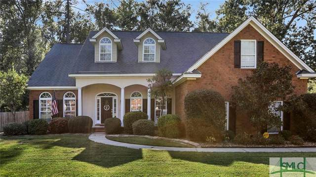 30 Maxwell Court, Richmond Hill, GA 31324 (MLS #221250) :: The Arlow Real Estate Group