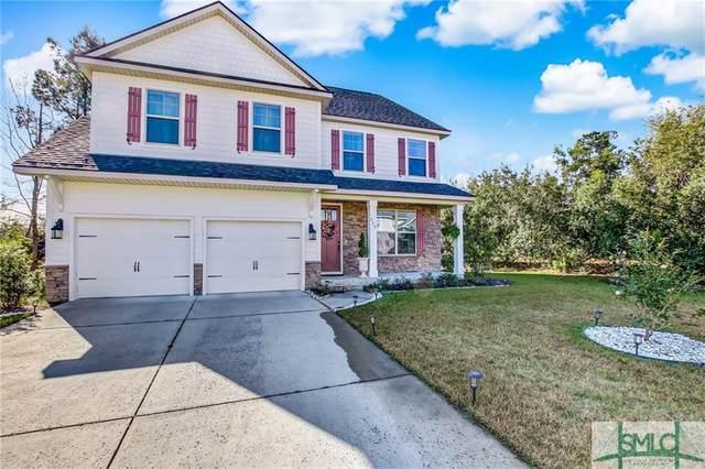 255 Fairview Drive, Richmond Hill, GA 31324 (MLS #221270) :: Bocook Realty
