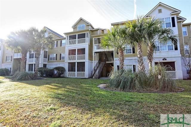 2204 Walden Park Drive, Savannah, GA 31410 (MLS #221278) :: Teresa Cowart Team