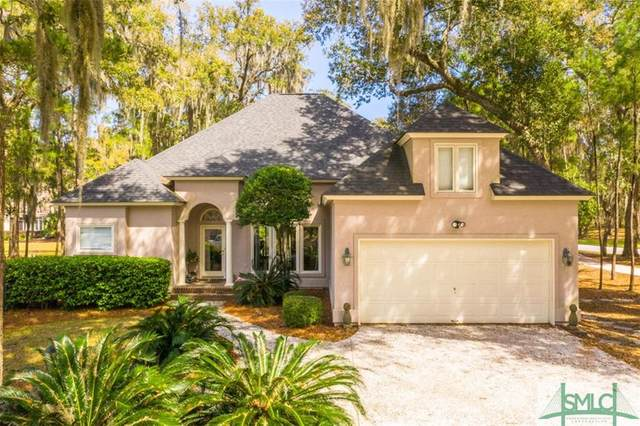 1 Cloverwood Court, Savannah, GA 31411 (MLS #221322) :: Teresa Cowart Team