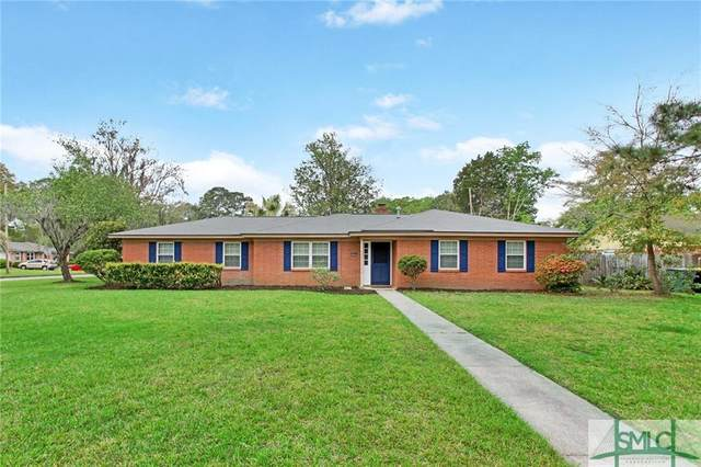 11407 Largo Drive, Savannah, GA 31419 (MLS #221348) :: Robin Lance Realty