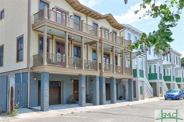 314 Lorch Street, Savannah, GA 31401 (MLS #221370) :: Liza DiMarco