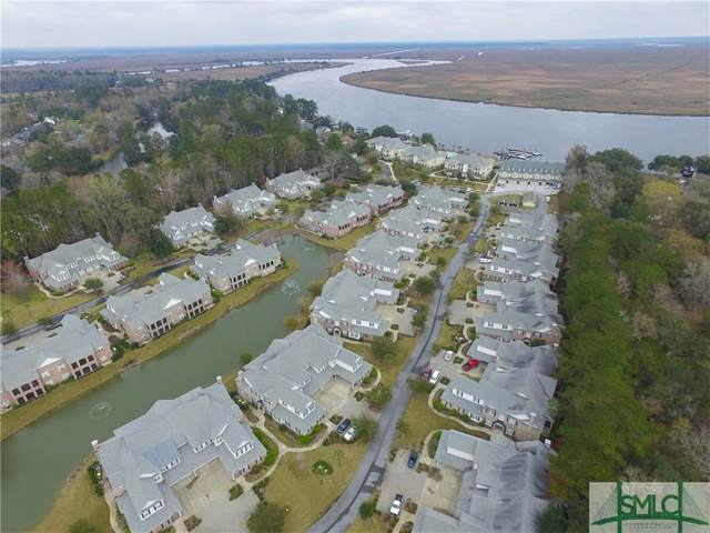 2103 River Oaks Drive, Richmond Hill, GA 31324 (MLS #221378) :: Heather Murphy Real Estate Group