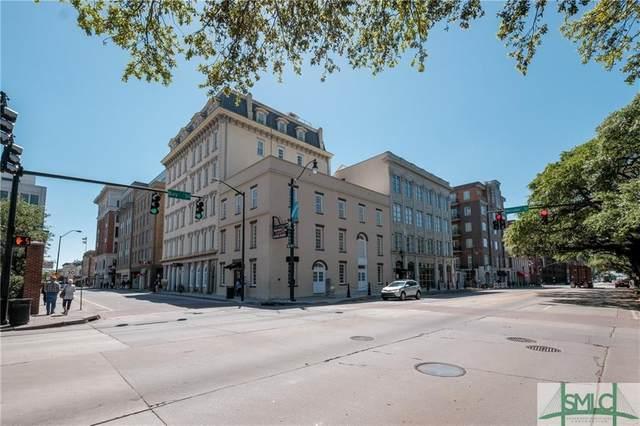5 Whitaker Street 206E, Savannah, GA 31401 (MLS #221387) :: The Sheila Doney Team