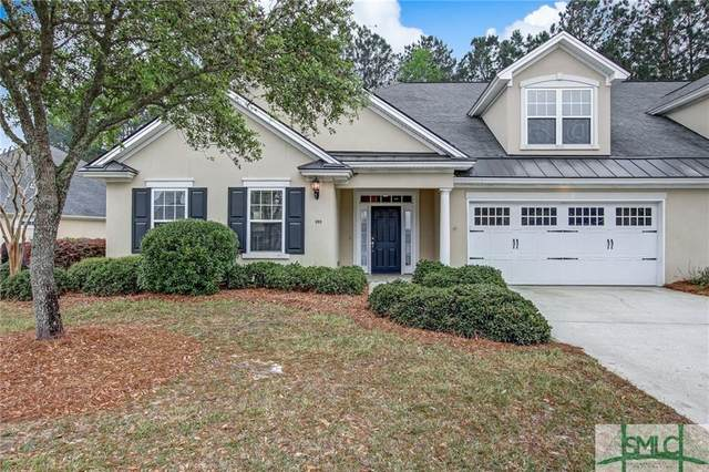 101 Conor Way, Pooler, GA 31322 (MLS #221448) :: Heather Murphy Real Estate Group