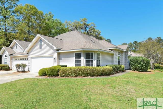 12 Galebreak Circle, Richmond Hill, GA 31324 (MLS #221464) :: The Arlow Real Estate Group