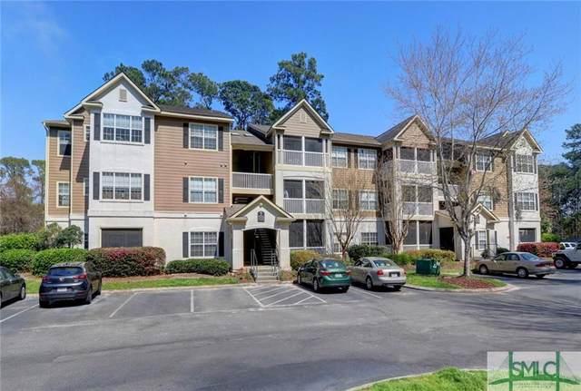7101 Walden Park Drive, Savannah, GA 31410 (MLS #221487) :: Teresa Cowart Team