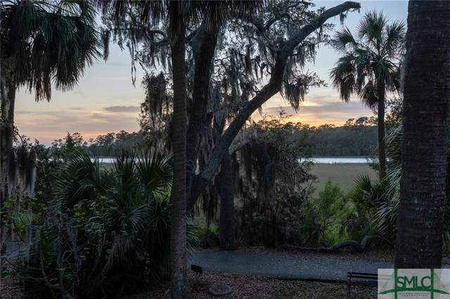 18 Mainsail Crossing, Savannah, GA 31411 (MLS #221582) :: Robin Lance Realty