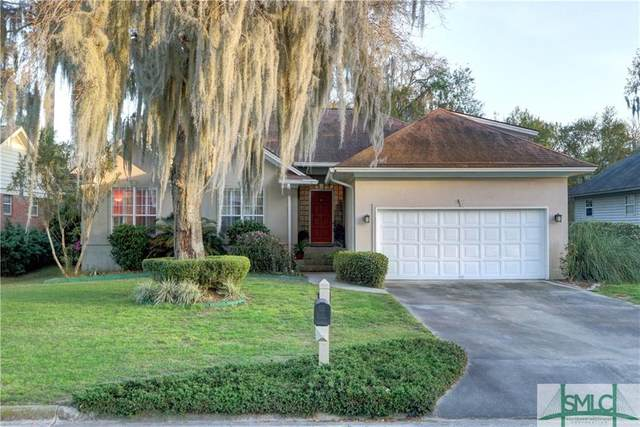 6 Palmetto Bay Road, Savannah, GA 31410 (MLS #221637) :: The Arlow Real Estate Group