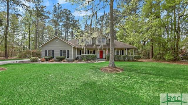 108 Cypress Drive, Rincon, GA 31326 (MLS #221640) :: The Sheila Doney Team
