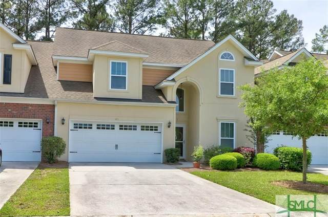 111 Royal Lane, Pooler, GA 31322 (MLS #221743) :: Bocook Realty