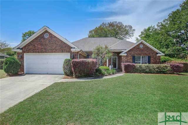 623 Ballaststone Circle, Bloomingdale, GA 31302 (MLS #221801) :: Heather Murphy Real Estate Group