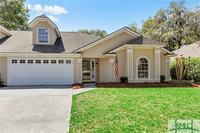 44 Sassafras Trail, Savannah, GA 31404 (MLS #221814) :: Partin Real Estate Team at Luxe Real Estate Services