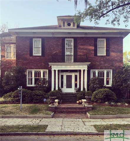33 E 50th Street, Savannah, GA 31405 (MLS #221825) :: Level Ten Real Estate Group