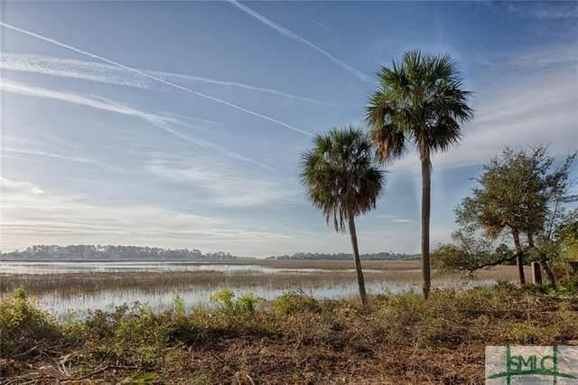 110 Briarberry Bluff Drive, Savannah, GA 31406 (MLS #221842) :: Bocook Realty