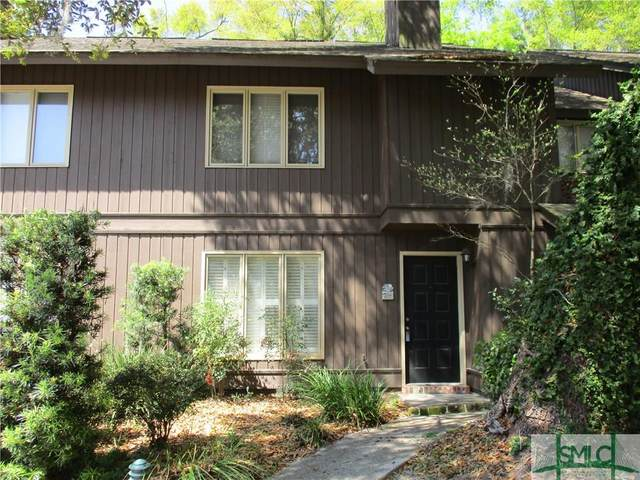 107 Brown Pelican Drive, Savannah, GA 31419 (MLS #221844) :: Coldwell Banker Access Realty