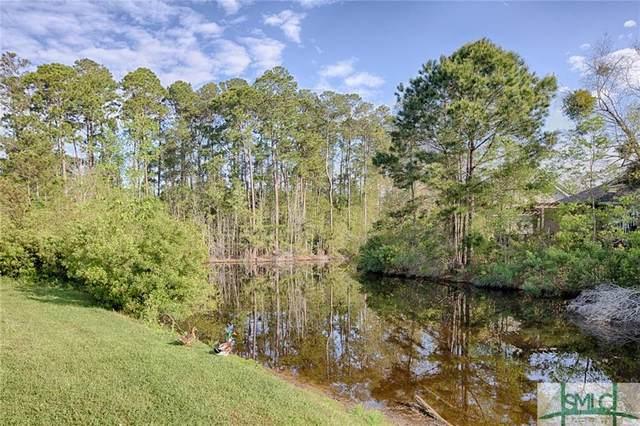 6 Crooked Wood Court, Savannah, GA 31406 (MLS #221845) :: Bocook Realty