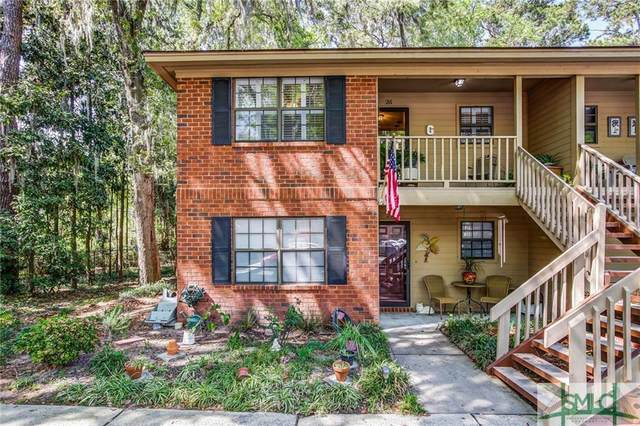 26 Colony Park Drive, Savannah, GA 31406 (MLS #221853) :: Heather Murphy Real Estate Group