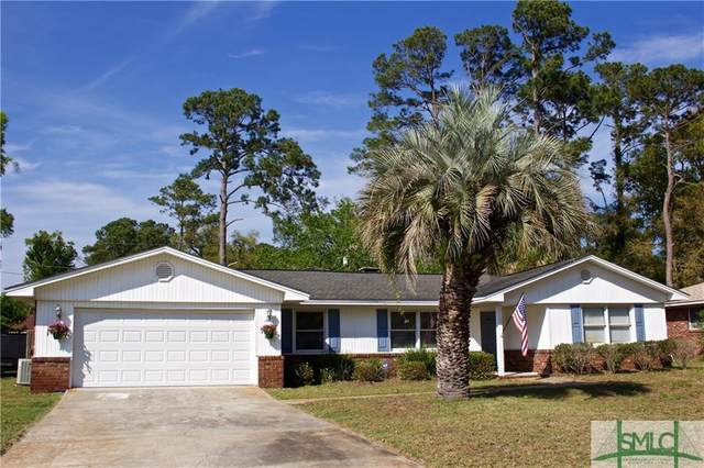 106 Biltmore Road, Savannah, GA 31410 (MLS #221913) :: Bocook Realty